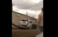 24-летняя астраханка пострадала всерьезном ДТП на улице Боевой