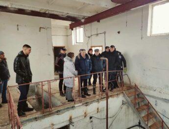 До 2024 года Икрянинский район планируют обеспечить питьевой водой