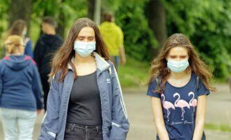 коронавирус в Астрахани