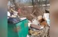 мусор августовская