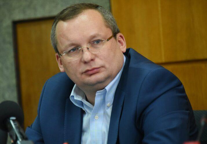 Игорь Мартынов Облдума