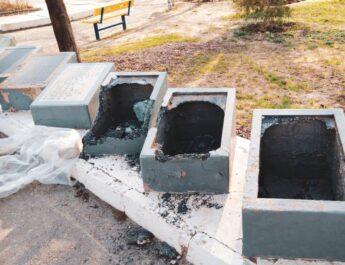 Игорь Бабушкин прокомментировал случай вандализма вселе Сасыколи