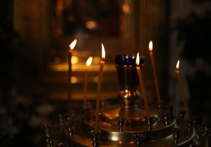где будут пасхальные богослужения в Астрахани