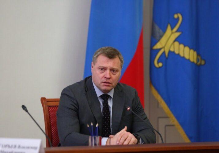 Игорь Бабушкин поручил строить больше домов для жителей аварийного жилья