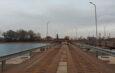 понтонный мост тумак