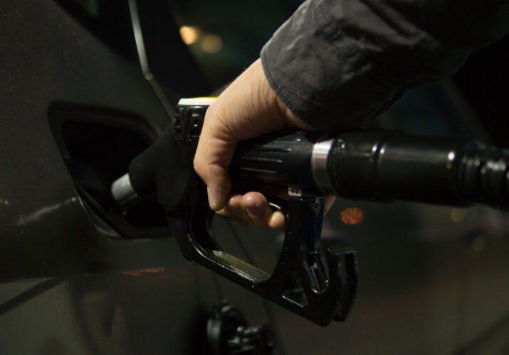 рост цен на бензин россия
