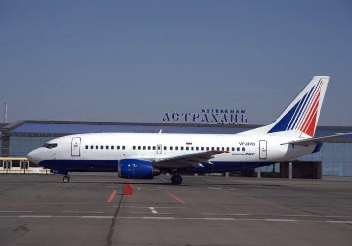 Рейс Астрахань-Москва попал в 20 самых популярных авиа рейсов апреля