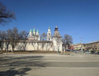Астраханская область отмечена в 14 номинациях в рейтинге закупочных систем регионов РФ