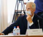 Олег Князев председатель правительства