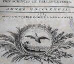 В астраханской библиотеке обнаружилась книга из коллекции фаворита Екатерины II
