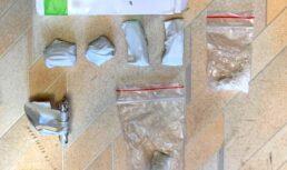 21-летний астраханец пожаловался полиции на недовес наркотиков
