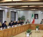 соглашение о сотрудничестве астраханской области с ираном