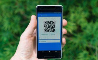 Сбербанк вАстрахани подключил первого клиента коплате товаров по QR-коду