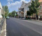 ремонт улицы ленина