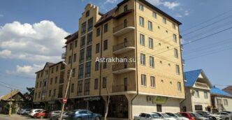 незаконное общежитие на бакинской астрахань