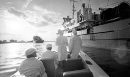 эпидемия холеры в Астрахани в 1970-ых
