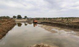 экореабилитация соколовских нефтяных ям