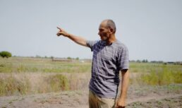 астраханский фермер угрозы криминал