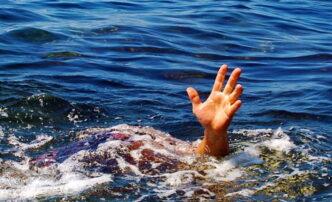 утонул ребёнок