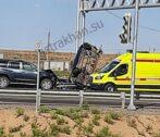 водитель погиб в дтп