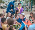 «РЕАЛ» подарил праздник детям вДень знаний!