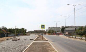 ремонт улицы б. алексеева
