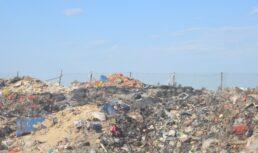 в ахтубинске расчистят свалку