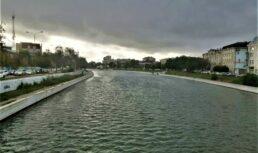 погода в Астрахани выходные
