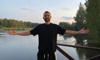 владимир кристовский приехал в астрахань