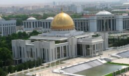 30-летие независимости Туркменистана