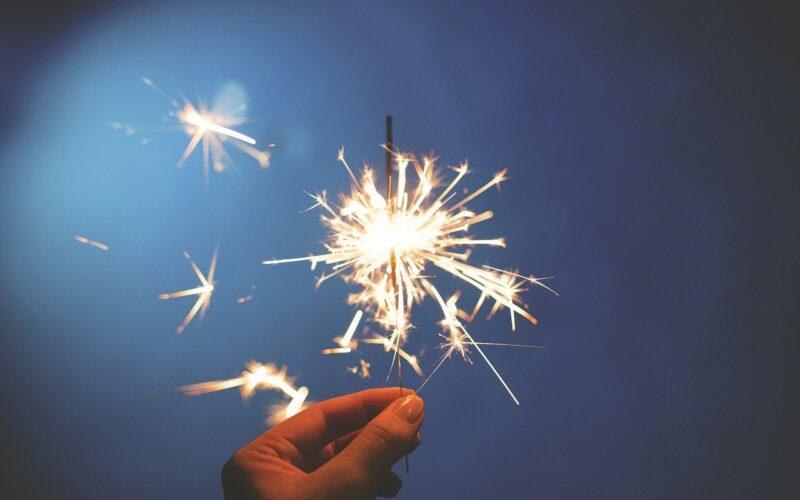 до нового года сто дней