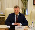бабушкин остается губернатором