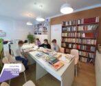 вторая модельная библиотека