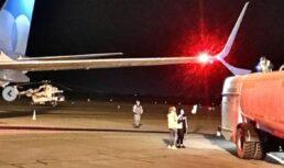 В авиакомпании «Победа» назвали причину столкновения самолёта ваэропорту Астрахани