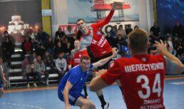 Спортсмены из астраханского «Динамо» превзошли «Виктора» из Ставрополя