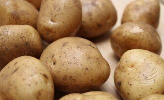 рост цен на картошку