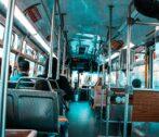 нет автобуса поселок пойменный