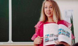 """Астраханский педагог впервые за 23 года стал лауреатом конкурса """"Учитель года"""""""